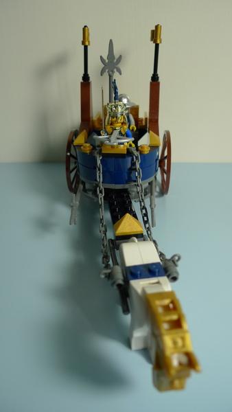 LEGO 7078 k
