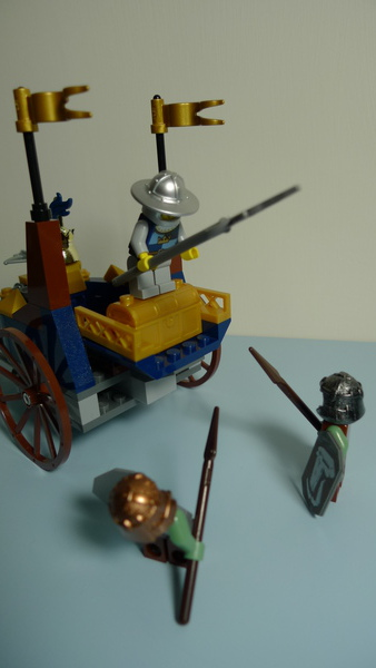 LEGO 7078 l