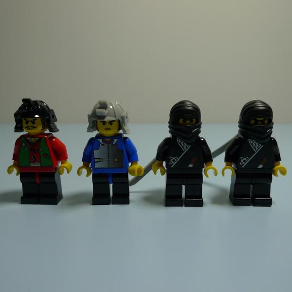 LEGO 6088 b