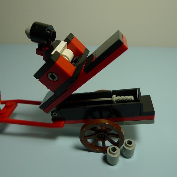 LEGO 6088 d