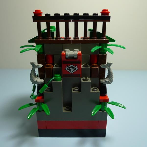 LEGO 6088 e