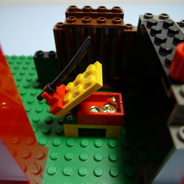 LEGO 6088 h