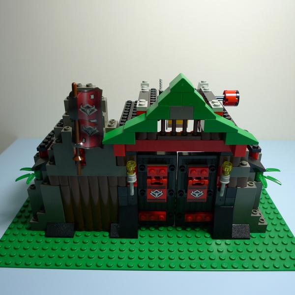 LEGO 6088 i