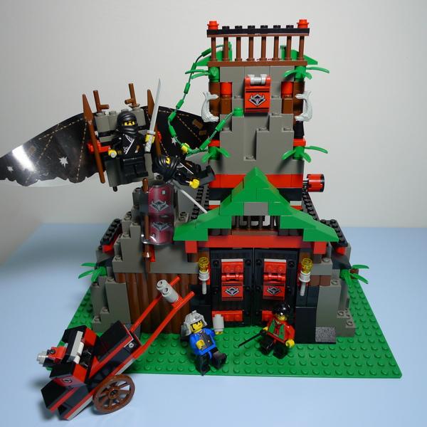 LEGO 6088 m