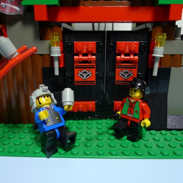 LEGO 6088 n