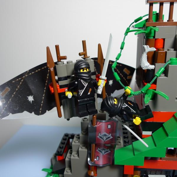 LEGO 6088 o
