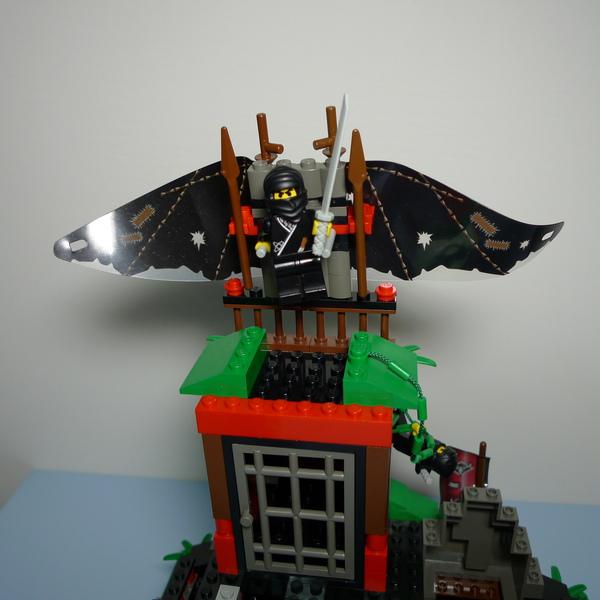 LEGO 6088 p