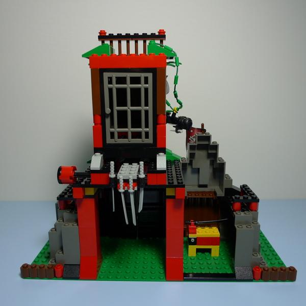 LEGO 6088 t