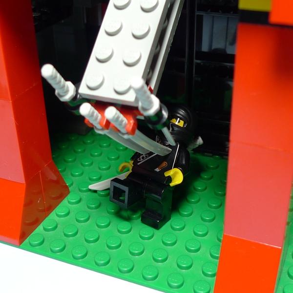 LEGO 6088 s