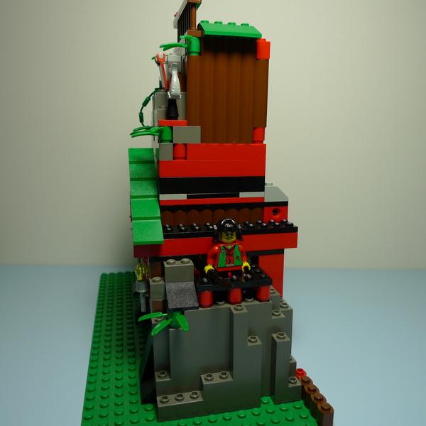 LEGO 6088 q