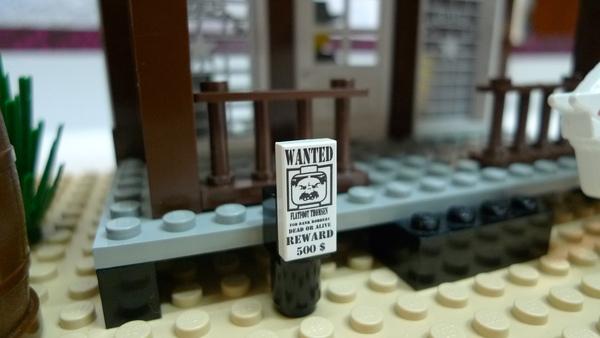 LEGO 6755 h