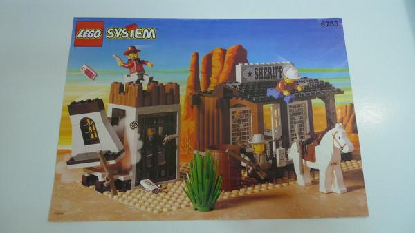 LEGO 6755 a