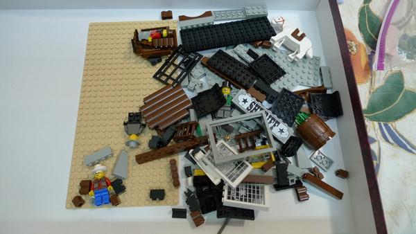 LEGO 6755 b