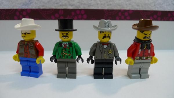 LEGO 6755 c