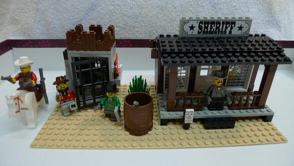 LEGO 6755 f