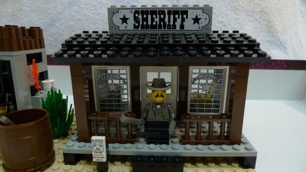 LEGO 6755 g