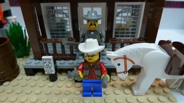 LEGO 6755 i