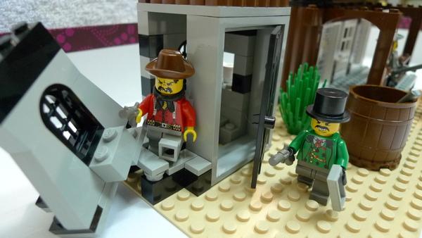 LEGO 6755 k