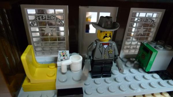 LEGO 6755 j