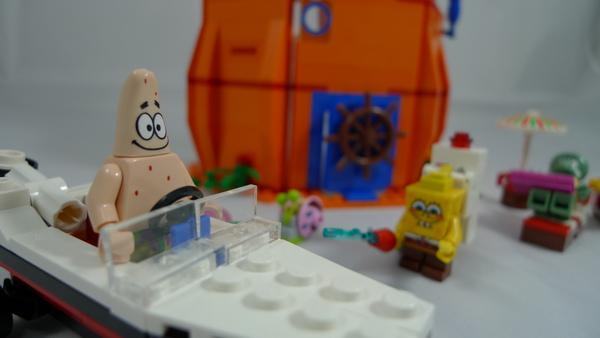 LEGO 3834 m