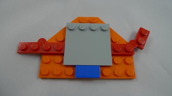 LEGO 3834 d