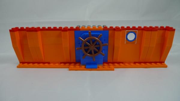 LEGO 3834 e