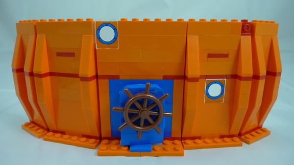 LEGO 3834 f
