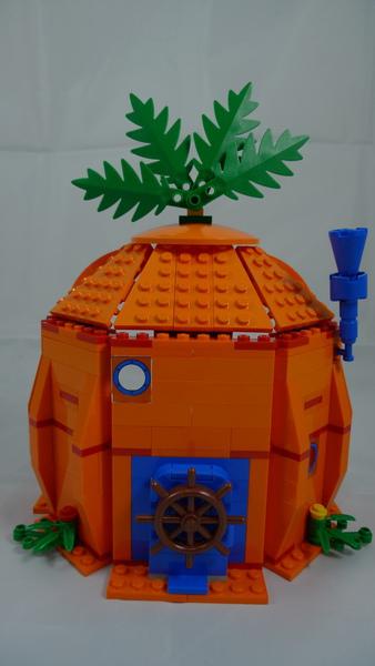 LEGO 3834 i