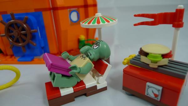 LEGO 3834 k