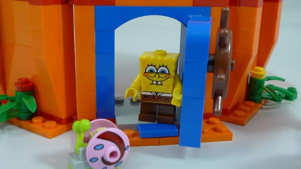 LEGO 3834 n