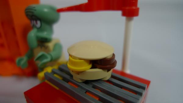 LEGO 3834 p