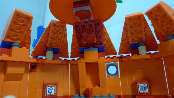 LEGO 3834 t