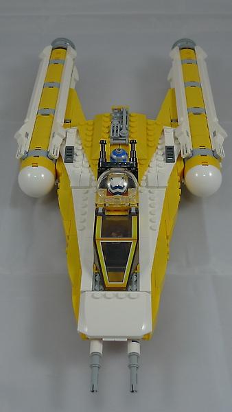 LEGO 8037 r
