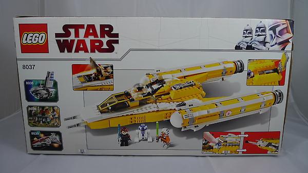 LEGO 8037 b