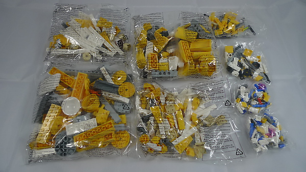 LEGO 8037 d
