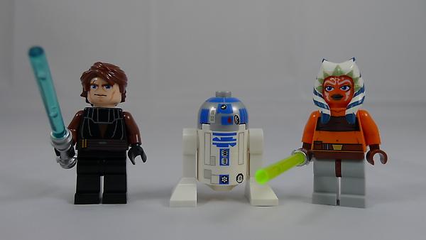 LEGO 8037 e