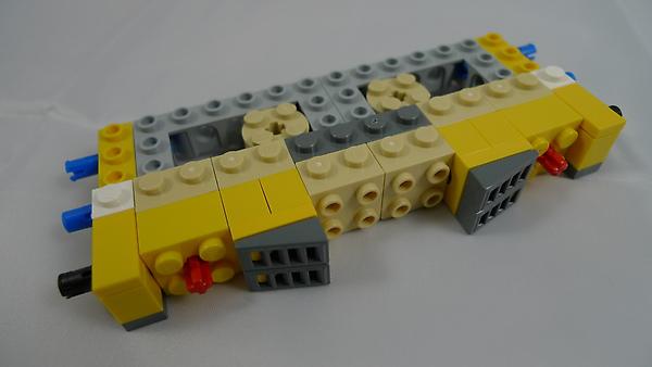 LEGO 8037 f