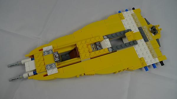 LEGO 8037 h