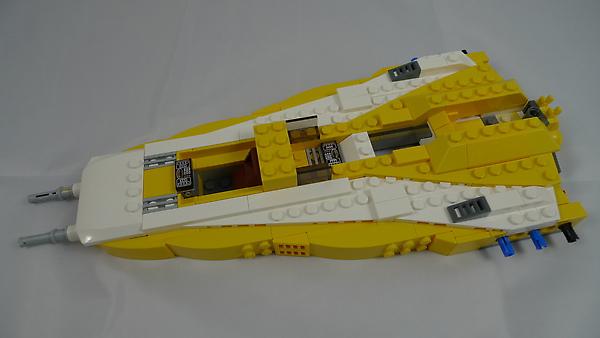 LEGO 8037 i