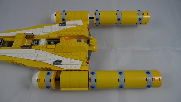 LEGO 8037 j