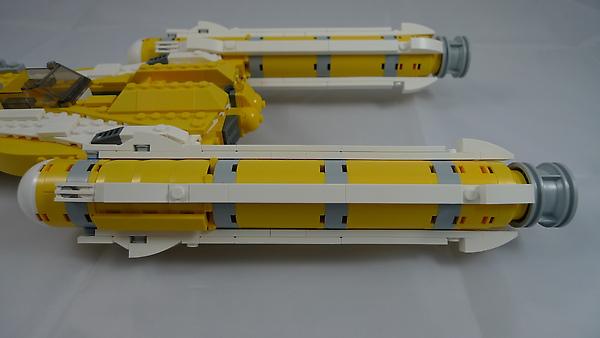 LEGO 8037 k