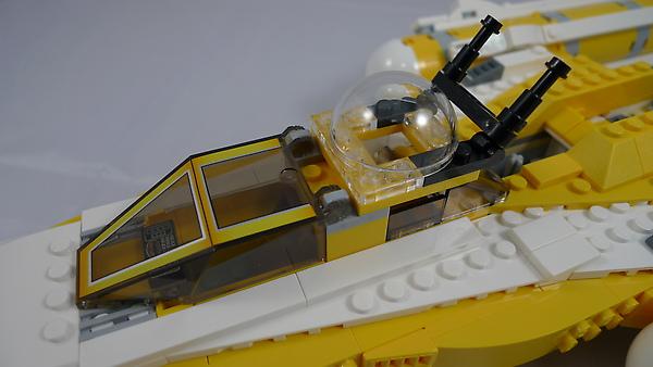 LEGO 8037 l