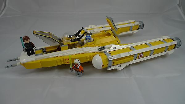 LEGO 8037 n