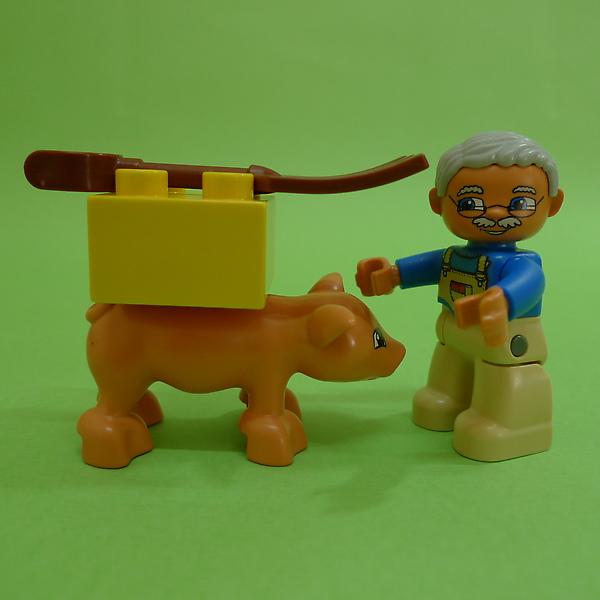 LEGO 5643 g