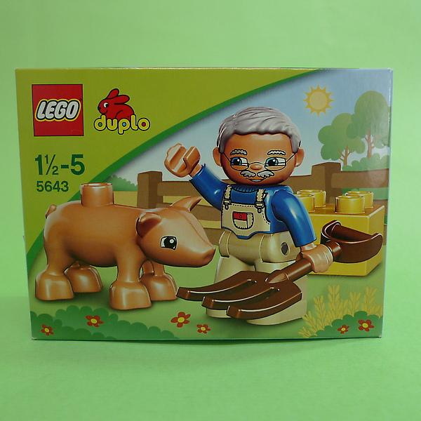 LEGO 5643 a
