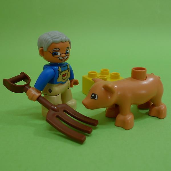 LEGO 5643 e
