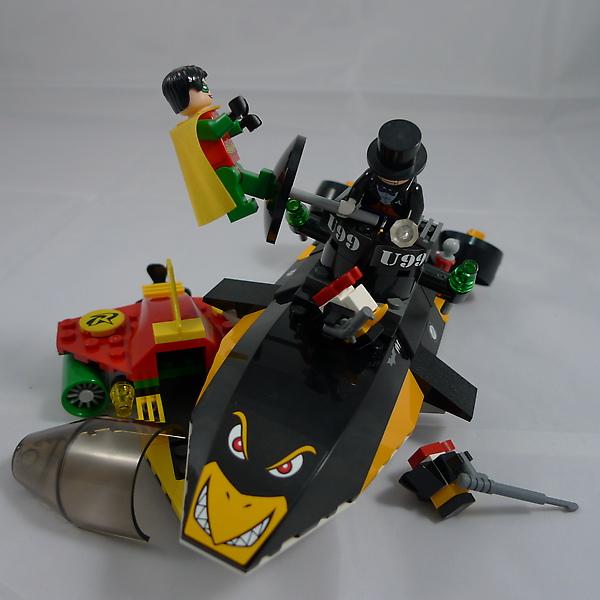 Batman 7885 j