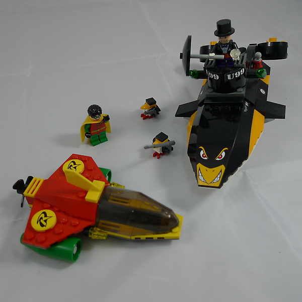 Batman 7885 a