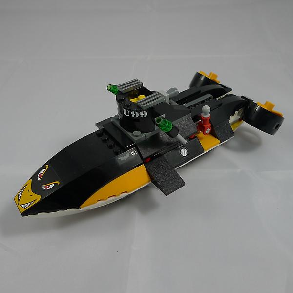 Batman 7885 d