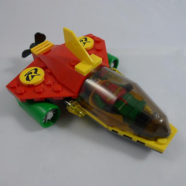 Batman 7885 c